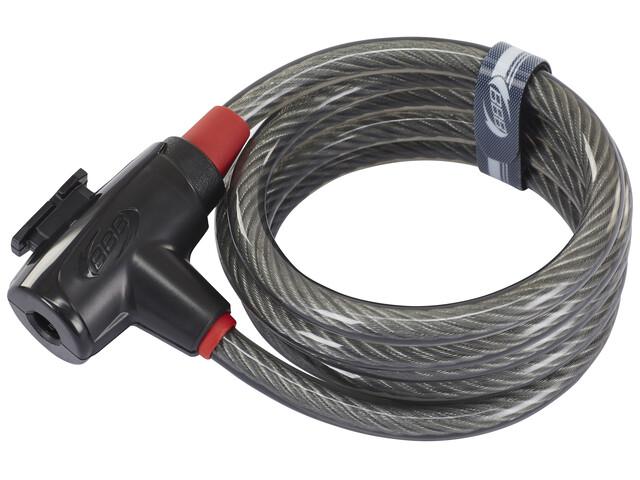 bbb Fietsslot PowerLock BBL-41 zwart